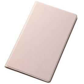 レイアウト Xperia Z3 Tablet Compact用 スリム・レザージャケット 合皮タイプ シャンパンゴールド RT-Z3TCSLC1/CG RTZ3TCSLC1CG [振込不可]