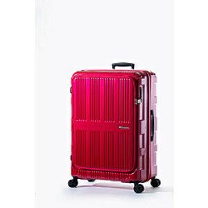 A.L.I スーツケース ハードキャリー 90L+12L MAXBOX(マックスボックス) パープリッシュピンク ALI-5711 [TSAロック搭載] ALI5711