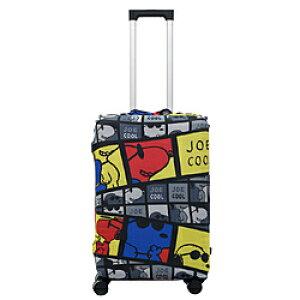 ハピタス スーツケースカバーL HAP7037-L-PN54 シネマジョークール HAP7037LPN54