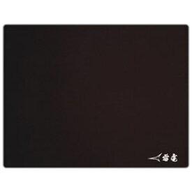 ARTISAN ゲーミングマウスパッド [330x420x7mm] 雷電 FX MID Lサイズ FXRDMDL コーヒーブラウン FXRDMDL