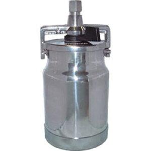 CFTランズバーグ デビルビス 吸上式塗料カップアルミ製レバータイプ(容量1000cc)G3/8 KR5551