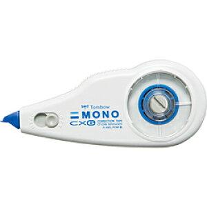 トンボ鉛筆 Tombow 修正テープ詰め替えタイプ モノCX6 CTCX6