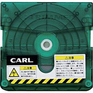 カール事務器 カール 裁断機 トリマー替刃 筋押し TRC620