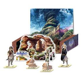 SEGA(セガ) 世界樹の迷宮V 長き神話の果て Newニンテンドー3DS LL用 ディスプレイスタンド【New3DS LL/3DS LL/3DS】 [HCV-2524]
