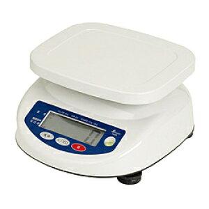 シンワ測定 シンワ測定 デジタル上皿はかり6kg A764-70105 A76470105