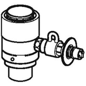 Panasonic(パナソニック) 分岐水栓 CB-SXL8 CBSXL8