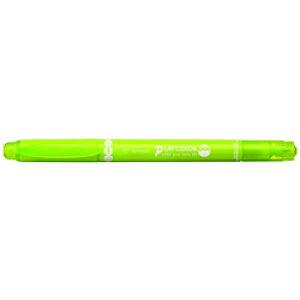 トンボ鉛筆 水性サインペンプレイカラドットアプグリン WS-PD08 WSPD08