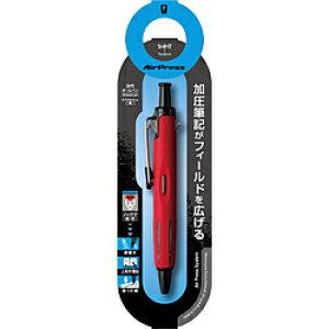トンボ鉛筆 ボールペンエアプレス32レッド BC-AP32 BCAP32