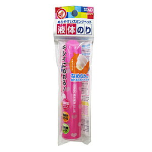 クツワ 液体のり(ピンク) NR009PK NR009PK