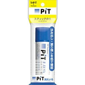 トンボ鉛筆 スティック糊消えいろピットGパック HCA-131 HCA131