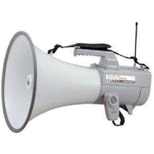 TOA ワイヤレスメガホン (30W・ホイッスル音付) ER-2830W ER2830W