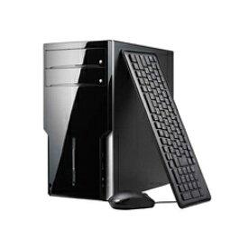 【台数限定】 mouse(マウスコンピュータ) ゲーミングデスクトップPC SPRI87M8G16T [Core i7・メモリ 8GB・GTX 1060] SPRI87M8G16T