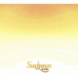 ソニーミュージックマーケティング Suchmos / THE ANYMAL 初回生産限定盤 DVD付 CD