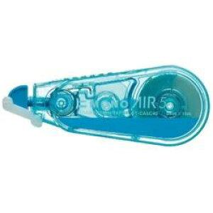 トンボ鉛筆 [修正テープ] モノエアー ブルー (幅5mm×長さ10m) CT-CA5C40 CTCA5C40