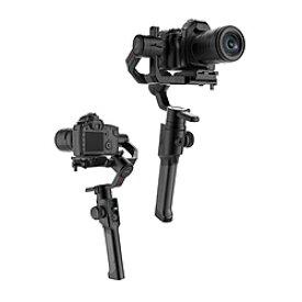 GUDSEN 小型シネマカメラ・一眼レフカメラ対応 ハンドヘルドジンバル 3軸スタビライザー Moza Air 2 MozaAir2 MOZAAIR2