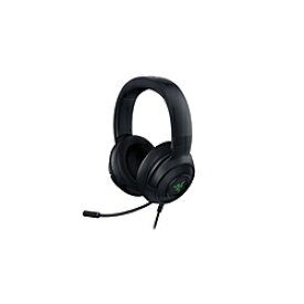 RAZER(レイザー) ゲーミングヘッドセット RZ04-02960100-R3M1 [USB /両耳 /ヘッドバンドタイプ] RZ0402960100R3M1 [振込不可]