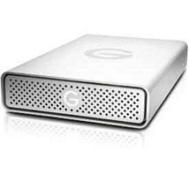 HGST(エイチ・ジー・エス・ティー) 0G10512 外付けHDD USB-A接続 G-Drive USB G1(Mac用) [据え置き型 /14TB] 0G10512