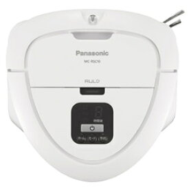 Panasonic(パナソニック) MC-RSC10-W ロボット掃除機 ルーロミニ ホワイト MCRSC10