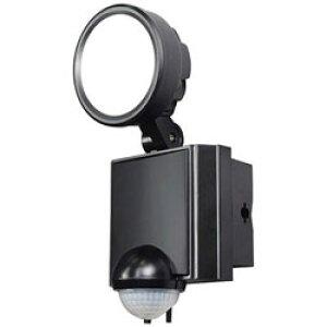 ELPA 【屋外用】コンセント式ELDセンサーライト ESL-SS801AC ESLSS801AC [振込不可]