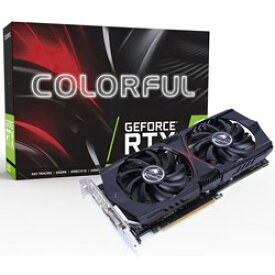 COLORFUL Colorful GeForce RTX 2060 6G GeForceRTX20606G