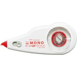 トンボ鉛筆 [修正テープ]モノCX(テープ幅:5mm) CT-CX5 CTCX5
