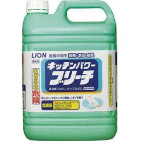LION キッチンパワーブリーチ5kg BLKB5 BLKB5