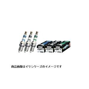 日本特殊陶業 4051 イリシリーズプラグ ポンチカシメ IRIMAC9 4051