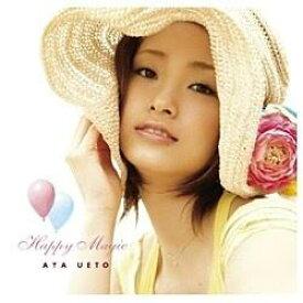 ポニーキャニオン 上戸彩/Happy Magic〜スマイルプロジェクト〜 【CD】 [上戸彩 /CD]