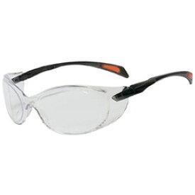 トラスコ中山 二眼型セーフティグラス ゴーグルタイプ レンズクリア TSG814TM TSG814TM