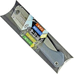 石鋸工業 現場屋 折込式 押切鋸 (断熱材,発泡スチロール,段ボール) 現場屋 INK-0499