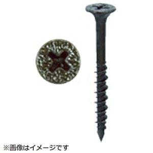 大里 OHSATO 黒亜鉛 木が割れにくいビス PR 3.8×30 (180本入) 544-312 544312