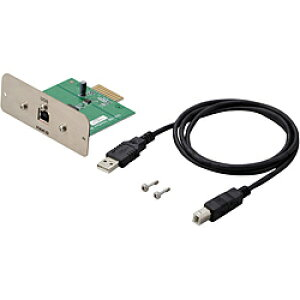 白光 白光 インターフェースカード USB仕様 ケーブル付き B5210 B5210