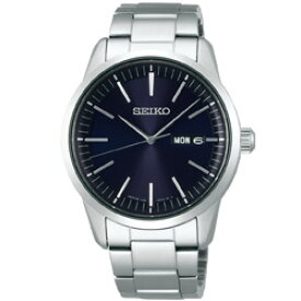 SEIKO 【ソーラー時計】セイコーセレクション(SEIKO SELECTION)ソーラーデイデイト SBPX121 SBPX121