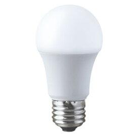 東京メタル 一般電球型LED電球 E26 60W相当 昼白色 調光器対応 LDA5NDK40W-T2 LDA5NDK40WT2