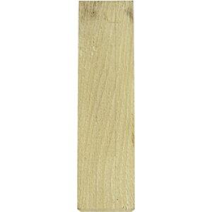 コンヨ 大型木製クサビ 255mm