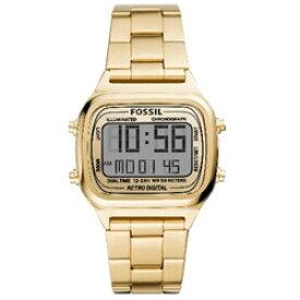 FOSSIL(フォッシル) FOSSIL RETRO DIGITAL FTW5843 FS5843 FS5843