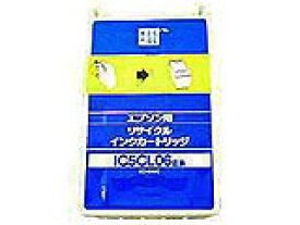 エコリカ 【リサイクル】 ECI-E06C (エプソン/IC5CL06対応/リサイクルインクカートリッジ/カラー) ECIE06C