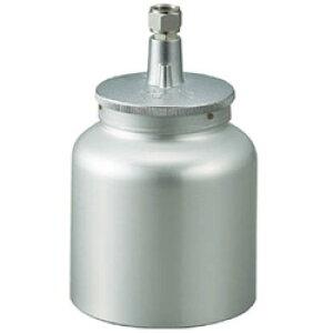 トラスコ中山 塗料カップ 吸上式用 容量1.2L TSC123 TSC123