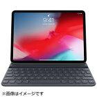 【中古】Apple(アップル) 11インチ iPad Pro用 Smart Keyboard Folio MU8G2J/A【291-ud】