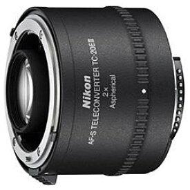Nikon(ニコン) AF-Sテレコンバーター AF-S TC-20E III AFSTC20E3