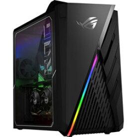 ASUS(エイスース) ROG Strix G35DX G35DX-R9R2080TI スターブラック [モニター無し/Ryzen 9/メモリ64GB/HDD2TB/SSD512GB/Windows10] G35DXR9R2080TI
