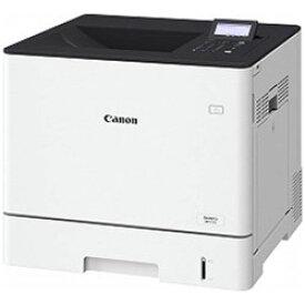 Canon(キヤノン) LBP712Ci カラーレーザープリンター Satera [はがき〜A4] LBP712CI