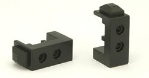 CENTURY(センチュリー) 裸族のビキニ 3.5&2.5インチ SATA/IDE HDD用スタンドキット CRBK2 CRBK2 ブラック [1台 /3.5インチ&2.5インチ対応] CRBK2