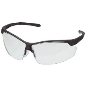 トラスコ中山 二眼型保護メガネ レンズクリア 透明 TSG7128 TSG7128