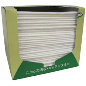 東京メディカル 業務用ふきん 超厚手タイプ 30x35cm ホワイト 30枚入 FT930 FT930