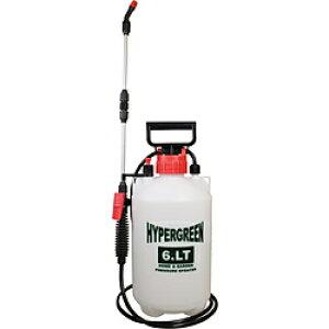 蓄圧式噴霧器 ハイパー 6L #6000