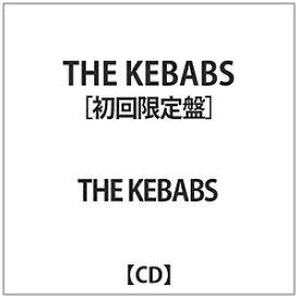 テイチクエンタテインメント THE KEBABS/ THE KEBABS 初回限定盤