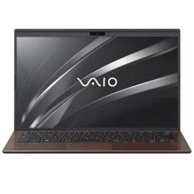 VAIO(バイオ) VAIO SX14 VJS14290411T ブラウン [14.0型/Core i5/メモリ8GB/SSD256GB/Windows10/Office付き]