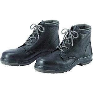 ミドリ安全 ミドリ安全 ウレタン2層底 安全靴 中編上 CF120 24.5cm CF12024.5