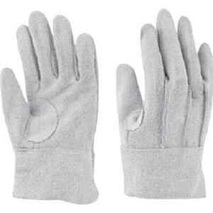 東和コーポレーション 108-12P トワロン 牛床革 背縫い革手袋12双組 10812P